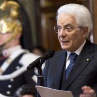 Il presidente Mattarella a Palermo per ricordare Pio La Torre e Rosario
