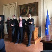 Musumeci lancia la volata a Palazzo d'Orleans, si spaccano Forza Italia e il centrodestra