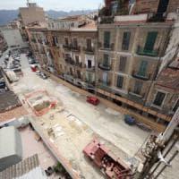 """Palermo: """"Sconto ruspe"""" per i negozianti danneggiati dalle grandi opere"""