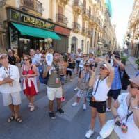 Palermo: in cinque anni duemila pub e ristoranti in più, il turismo è