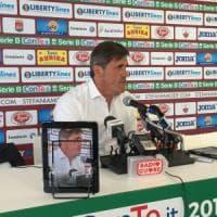Serie B: il Trapani riceve l'Entella per dimenticare Carpi
