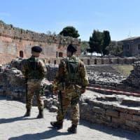 G7 a Taormina, il sindaco di Naxos a Gentiloni: