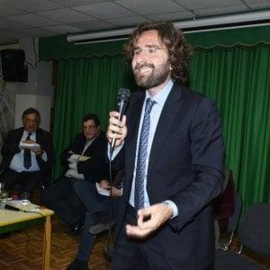 """Palermo, un audio scuote i 5 stelle: """"Forello dettava legge sui soldi di Addiopizzo"""""""