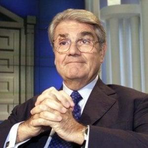 """Trattativa Stato-mafia, Mannino: """"Rinuncio alla prescrizione"""""""
