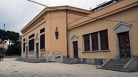Villa Gallidoro, assegnati i lavori via al restauro della palestra