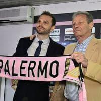 Palermo, nuovo rinvio per il closing. Baccaglini: