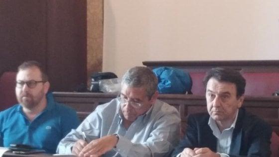 Corso di aggiornamento per giornalisti, Salvatore Cuffaro siede tra i relatori e racconta la sua storia
