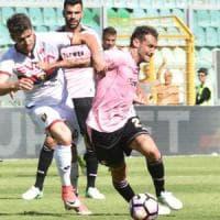 Serie A: il Palermo vince la partita più inutile