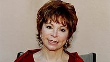 Isabel Allende a Catania per Taobuk