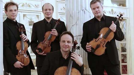 Quartetto d'archi della Scala al Politeama Garibaldi. Gli appuntamenti di oggi