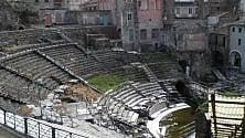 Da Lavia a Carmen Consoli, l'estate del Bellini al Teatro Antico