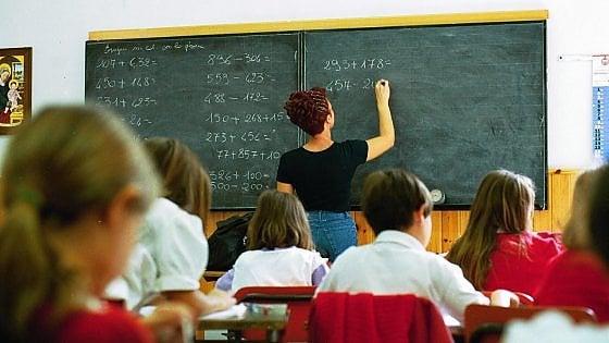 Scuola, raddoppiano i posti disponibili in Sicilia: l'anno prossimo saranno oltre tremila