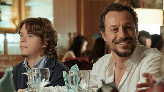 Dalla laurea al Festival di Cannes così l'attore Down ha stregato tutti