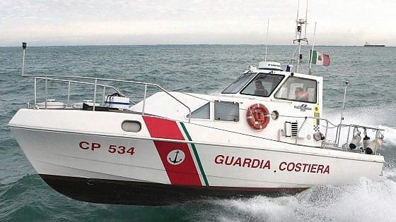 In mare per pescare, palermitano trovato morto al largo di Petrosino