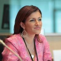 Sonia Alfano aderisce al movimento di Bersani