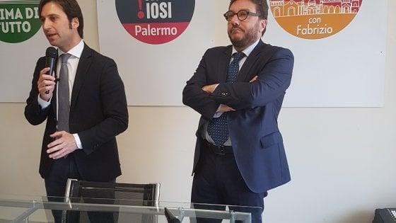 Ferrandelli, nella sua squadra di assessori Todaro di Confindustria