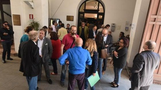 Elezioni a Palermo, l'imprenditore Lo Bue candidato a sorpresa