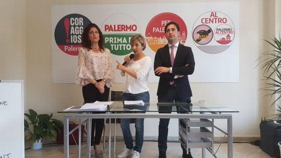 Elezioni comunali a Palermo: fondo unico per il sociale e social point nei quartieri: ecco il piano di Rosi Pennino
