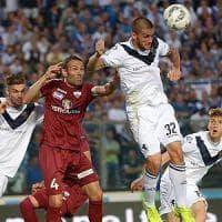Il Trapani perde a Brescia e retrocede in Lega Pro
