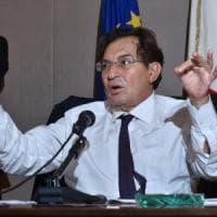 Corruzione su trasporto marittimo, indagati anche governatore Crocetta e sottosegretaria Vicari che si dimette