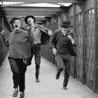 Un film-cult di Truffaut al Rouge et Noir: gli appuntamenti di lunedì 22