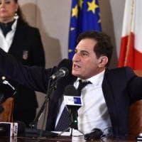 Palermo, Crocetta indagato si difende:
