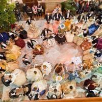Danze dal mondo al Cassaro Alto col