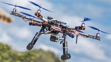 Palermo, incidente al matrimonio: drone-telecamera colpisce una turista