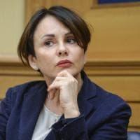 """Scandalo Aliscafi, Simona Vicari interviene: """"Ministri con tre Rolex?"""