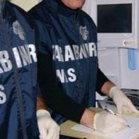 Trapani: truffa da 440 mila euro in centro medico di riabilitazione