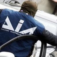 Palermo, mafia: Dia sequestra beni per 5 milioni e mezzo a imprenditori