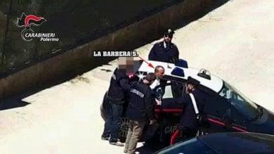 Mafia: quattro fermi per esattori del pizzo ricattavano imprenditore di Altofonte