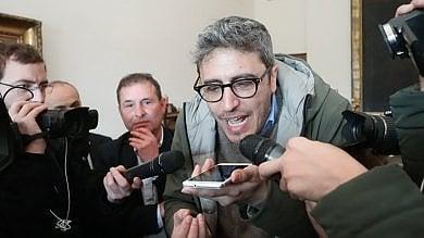 """Pif attacca Ferrandelli: """"Ha scelto Cuffaro come stratega, dovrebbe essere l'anticristo"""""""