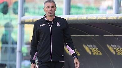 Pescara-Palermo 1-0  La diretta