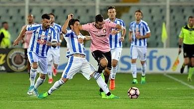 """Nestorovski: """"Chiedo scusa ai tifosi  il prossimo anno resto in rosanero"""""""