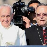 Agrigento, il cardinale Montenegro candidato alla guida della Cei