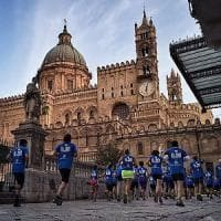 Correre all'alba tra i tesori arabo normanni: tutto pronto per la Run350
