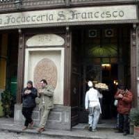 L'Antica Focacceria San Francesco apre anche a Bergamo