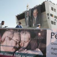 Fiammetta Borsellino: