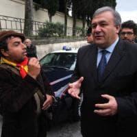 Estorsione aggravata e concussione: condannato a 7 anni ex sindaco di Montelepre