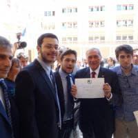 Regionali e scelta del candidato governatore,  il Pd in pressing su Grasso
