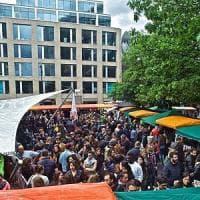 Un angolo di Sicilia a Londra: 20mila visitatori a Sicily Fest
