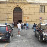 Allarme bomba al Convitto nazionale: evacuati 700 studenti