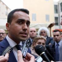 Elezioni Comunali: Di Maio in Sicilia per M5s, 12 città in due giorni