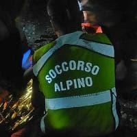 Altofonte, si perdono sui monti: salvati durante la notte