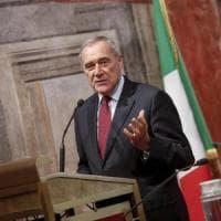 Grasso candidato governatore, Sinistra italiana apre ma Alfano dice no. Il dem Lupo: