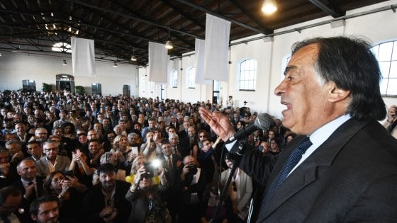Di Maio fa tappa a Palermo: incontro pubblico in piazza Bologni