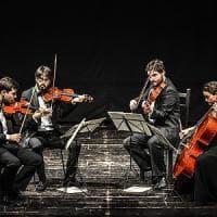 Al Politeama il Quartetto d'archi Guadagnini: gli appuntamenti del 29 maggio