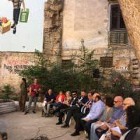 Elezioni, disabili: Orlando con dodici esperti per una Palermo senza barriere