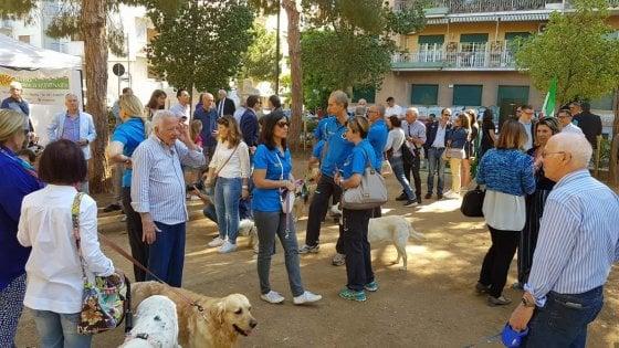 Raduno M5S a Perugia: in marcia contro la povertà